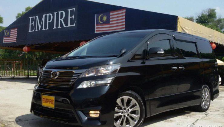 Empire motor world empire motor world for Empire motors auto sales