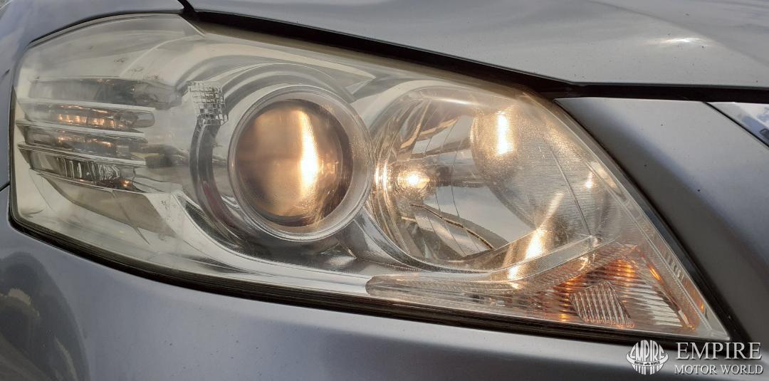 Empire Motor World » Toyota Camry '2010