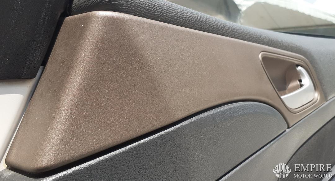 Empire Motor World » Proton Preve '2013