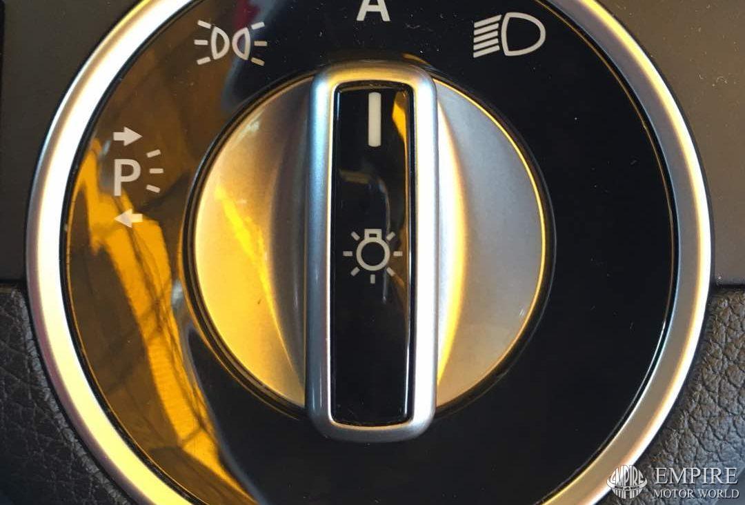 Empire Motor World » Mercedes-Benz '2013